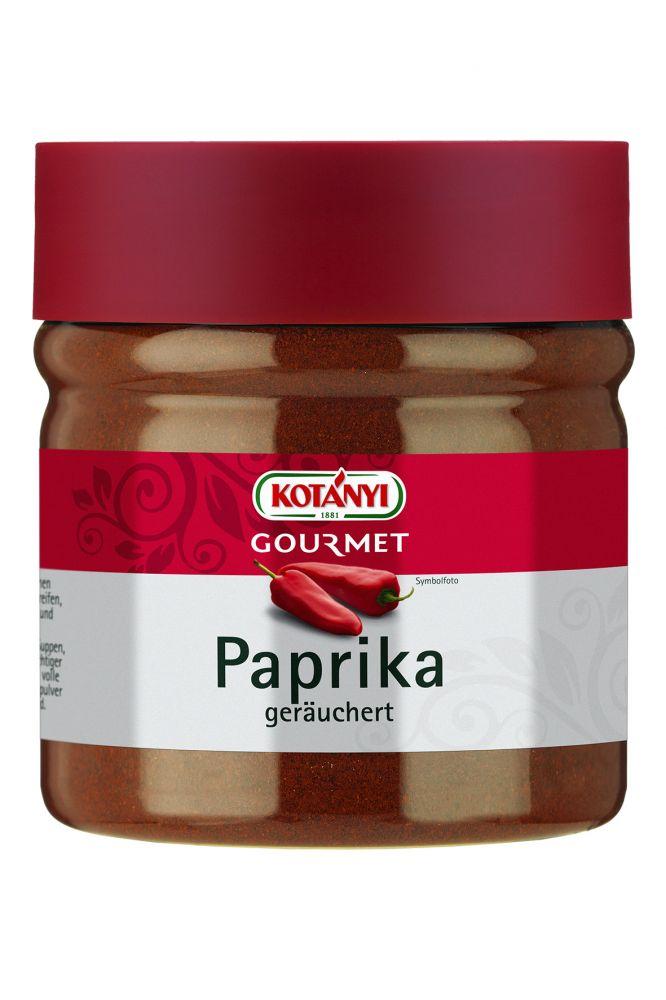 Paprika uzená Kotányi