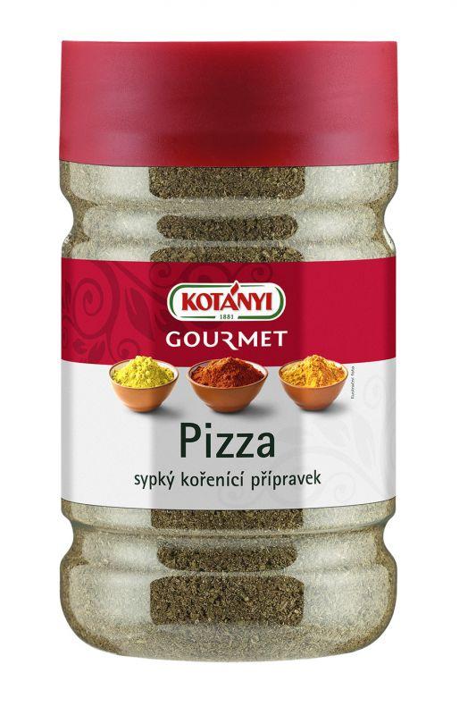 Pizza Kotányi