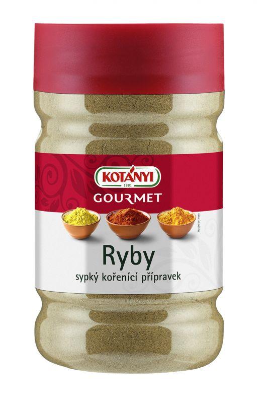 Ryby Kotányi