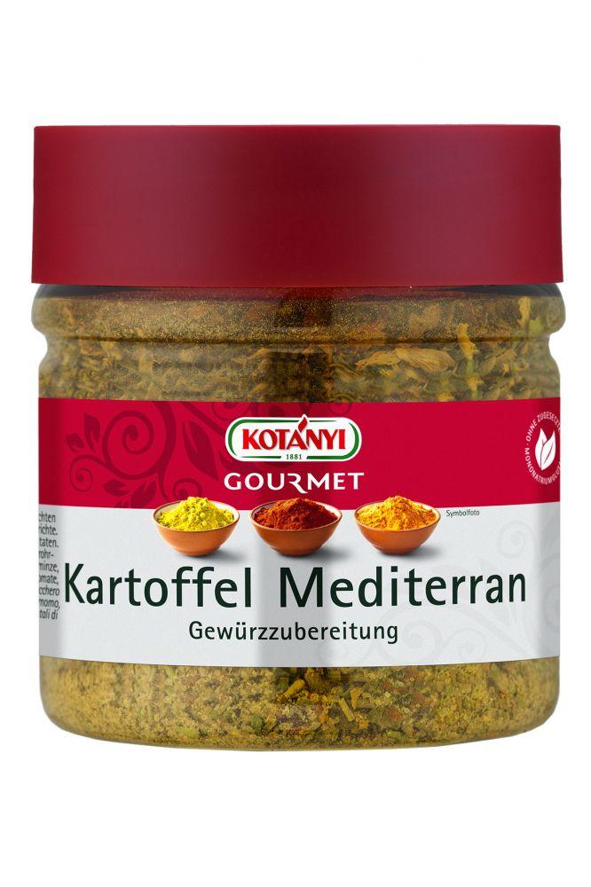 Brambory Středomořské Kotányi