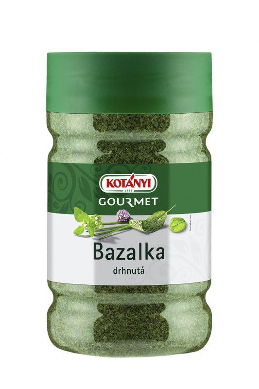 Bazalka drhnutá Kotányi