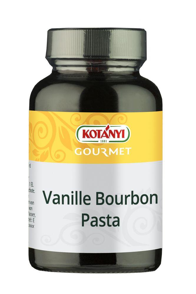 Vanilka Bourbon pasta Kotányi