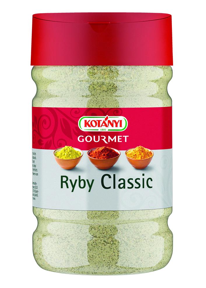 Ryby Classic Kotányi