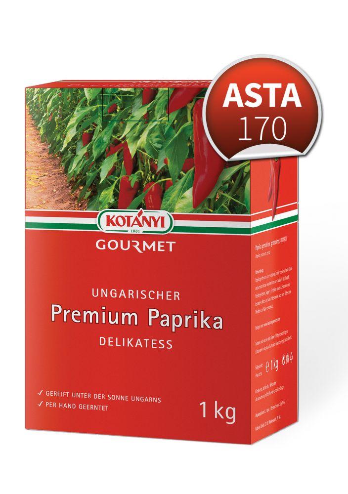 Maďarská Paprika Premium Delikates