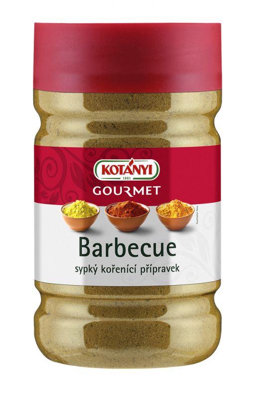 Barbecue Kotányi