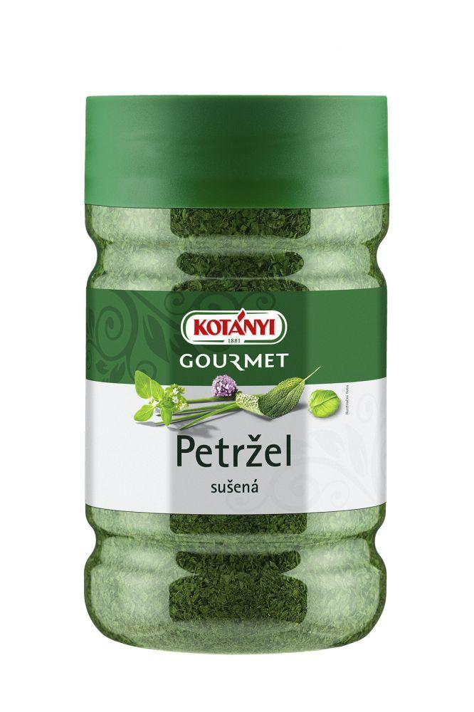 Petržel sušená Kotányi