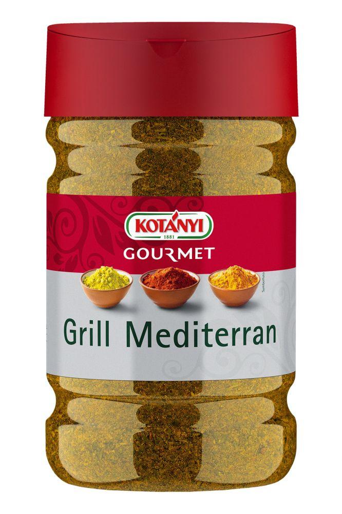 Gril Mediterran Kotányi