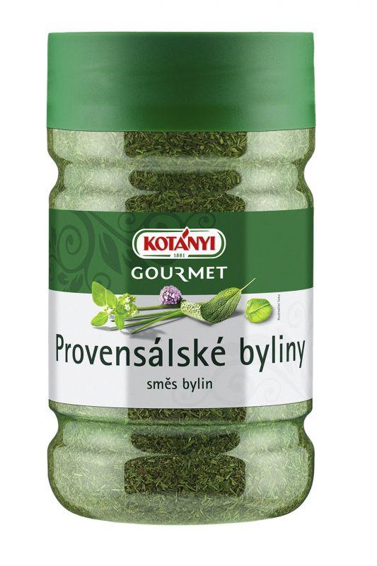 Provensálské byliny Kotányi