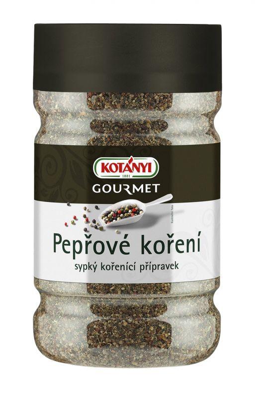 Pepřové koření Kotányi