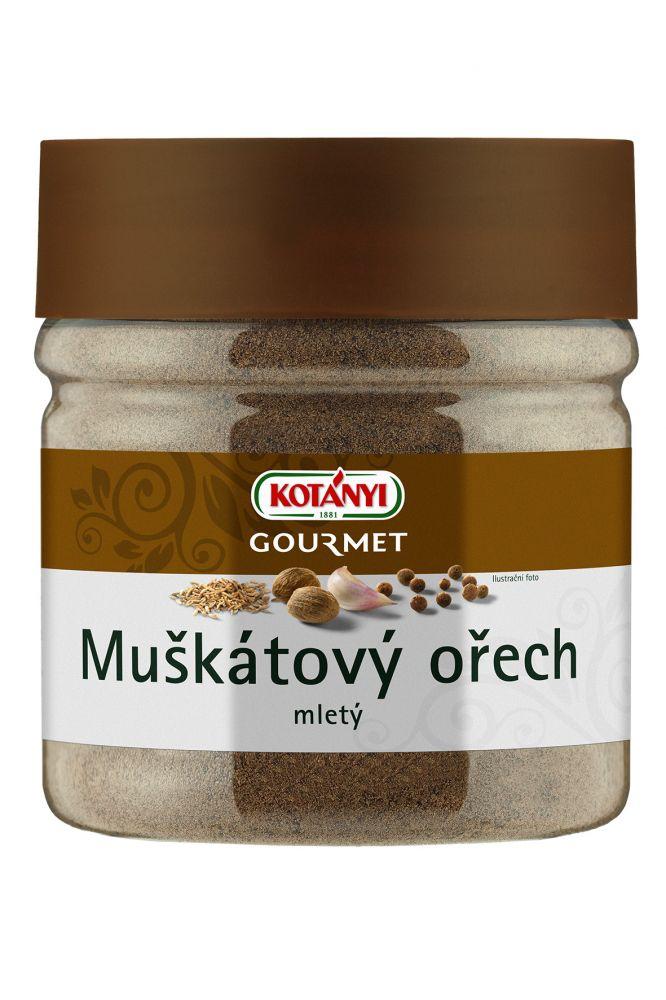 Muškátový ořech mletý Kotányi