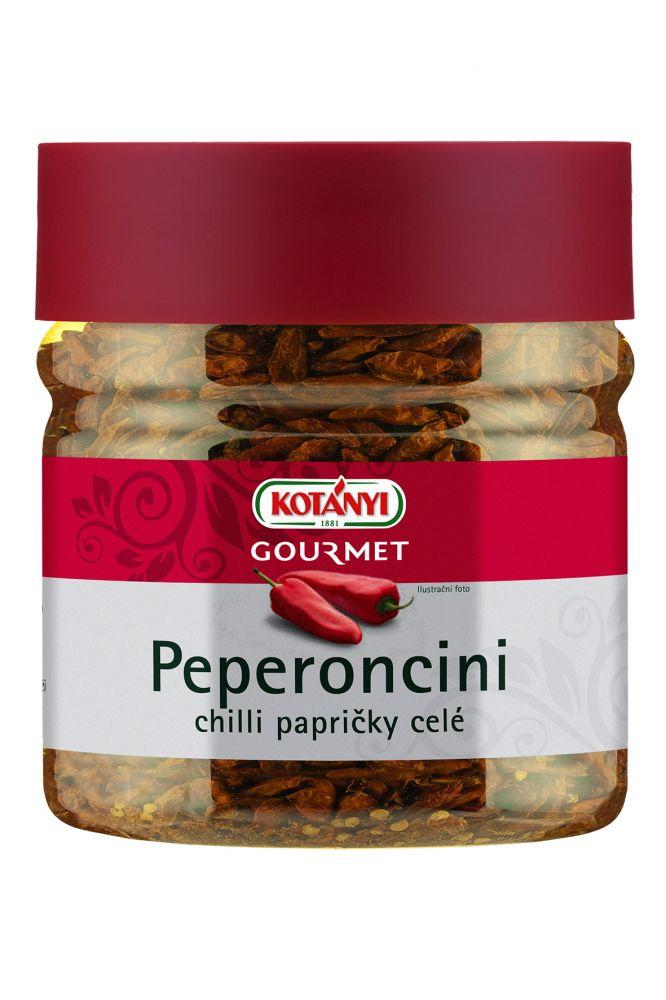 Peperoncini celé Kotányi