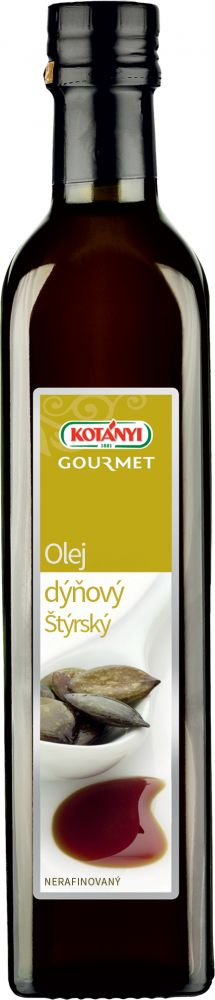 Olej dýňový Kotányi