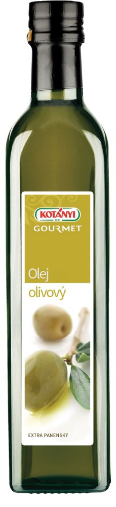 Olej olivový Kotányi