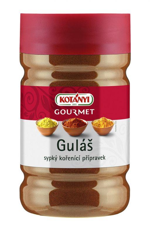 Guláš Kotányi