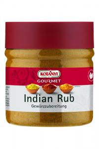Indian Rub Kotányi
